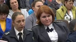 О проведении совещания по вопросам внедрения электронной ветеринарной сертификации в Курской области