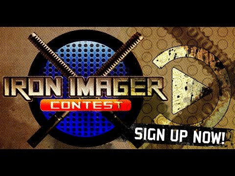 Iron Imager 2015 Teaser HD Mp3