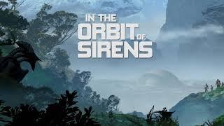 In the Orbit of Sirens book trailer
