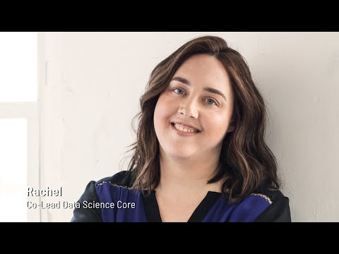 Meet Rachel, Managing Director, Data Science Core | BlackRock New York