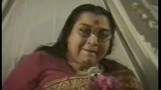 มหาศิวะราตรีบูชา Shri Mahashivaratri Puja 1992