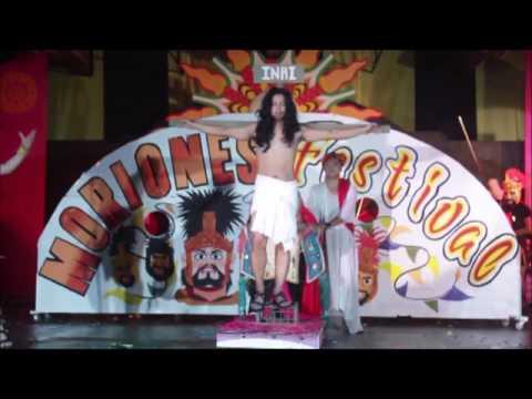 Shopwise Libis_Moriones Festival