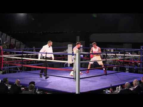 Ben Fail ENG v Jordan Reynolds ENG 75 Elite Championship Semi Final 2017