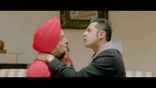 Funny Climax Scene (Part 06)   Carry On Jatta   Binnu Dhillon   Gippy Grewal   Gurpreet Ghuggi