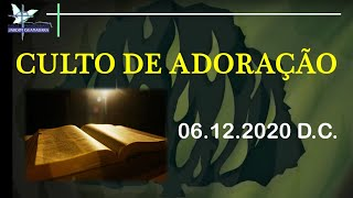 IPJG LIVE - CULTO DOMINICAL