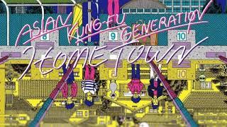 Asian Kung-Fu Generation - Hometown [Full Album]