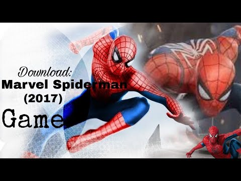 Marvel Spider Man 2018 Pc Download