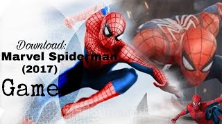 "How to Download ""Marvels Spider Man (2018)"" for PC 