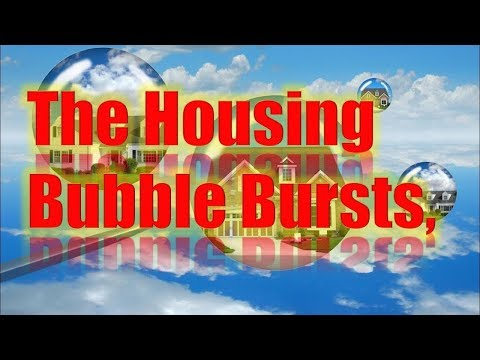 ALERT! First The Housing Bubble Bursts, Now A Public Inquiry - Australian Banks COLLAPSE