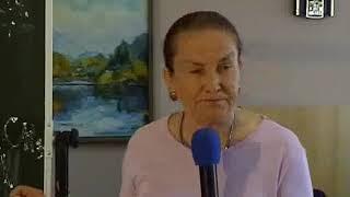 Надежда Семенова Фильм 3из5 Уроки Здоровья 1 Гирудотерапия 2 Кристаллотерапия 3 Генераторы Рай