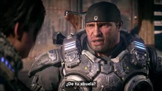 Gears 5 - E3 2018 - Tráiler de presentación (4K)