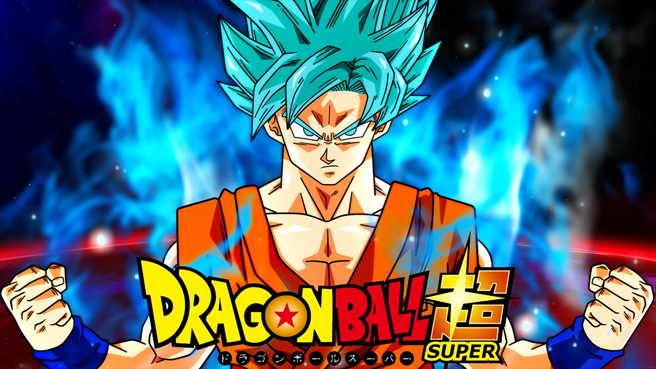 Pro7 Maxx Dragon Ball Super
