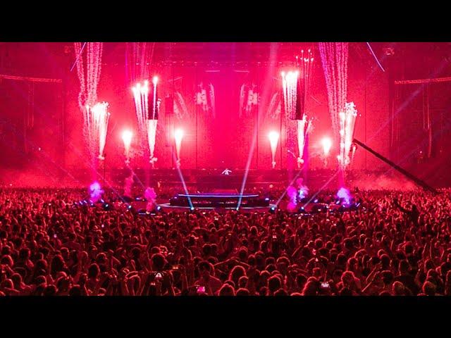 Armin van Buuren - Orbion (2017 Revision) [Live at The Best Of Armin Only]