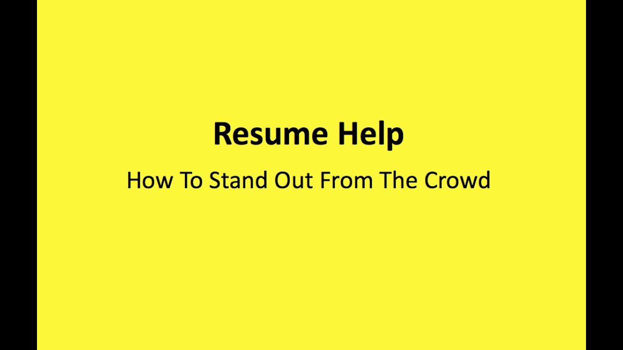 resume help career planning tips and techniques resume help career planning tips and techniques