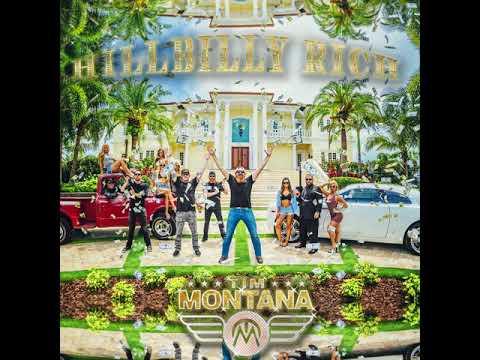 "Tim Montana - ""Hillbilly Rich"" [Official Audio]"