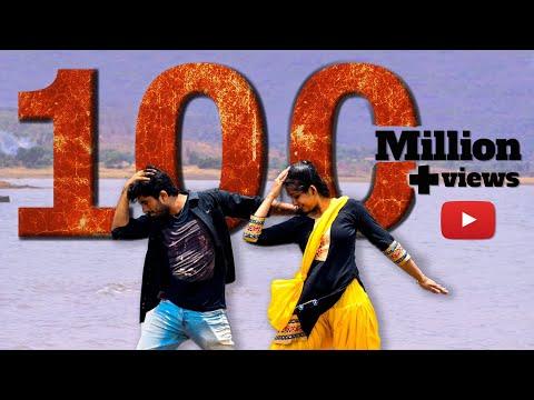 Teri Aakhya Ka Yo Kajal Bollywood Dance | Sapna Choudhary | Kunal More | Dance Floor Studio
