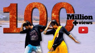 teri-aakhya-ka-yo-kajal-bollywood-dance-sapna-choudhary-kunal-more-dance-floor-studio-shivanki