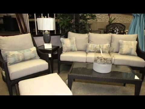Porch and Patio Casual Living Seating Sets - YouTube on Porch & Patio Casual Living id=97597