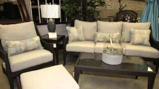 Porch And Patio Casual Living Seating Sets