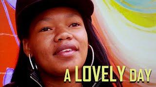 "A Lovely Day | Trailer |  Kerri Gawryn Director | Damonte ""Monte"" Wilson | Haniyah Muhammed"