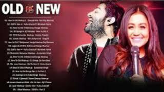 OLD VS NEW Bollywood Mashup Songs 2020 New Hindi Songs 2020 Indian Mashup Song Pate (3)- DJ SR SUHEL
