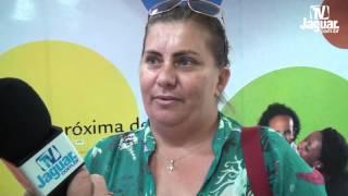 Moradores de Potiretama ocuparam gerência regional da Coelce em Limoeiro