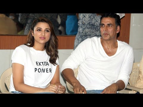 Akshay Kumar & Parineeti Chopra Talk About The Importance Of Self Defence For Women
