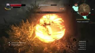 Ведьмак 3: Дикая Охота - Ключник