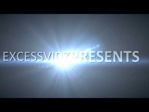Free Professional Sony Vegas Pro 9 intro template available + ...
