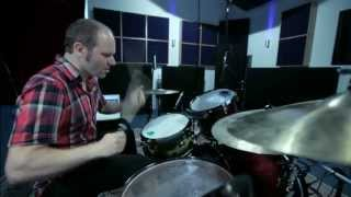 Roland BT-1 Bar Trigger Pads with Jason Bowld (Killing Joke, Axewound)