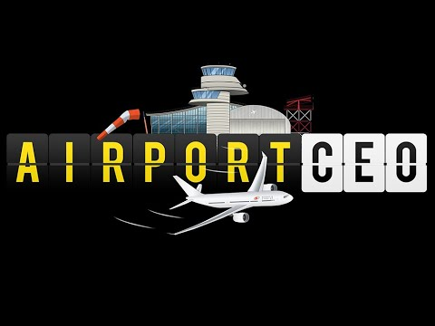 Airport CEO - Episode 1 - Aviation générale
