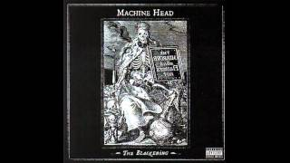 Machine Head - Halo (I Want Your Soul)