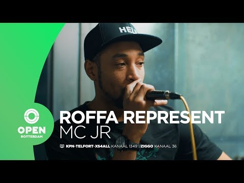 Roffa Represent - aflevering 1 MC JR