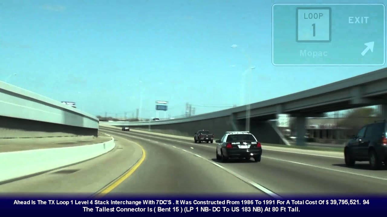 USA Tollway Austin TX YouTube - 183a toll road map