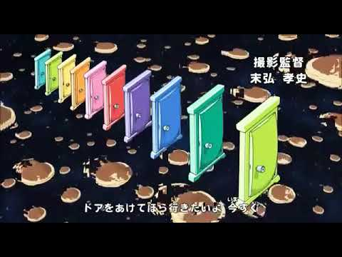 Lagu Doraemon Versi Jepang|Tiara Channel