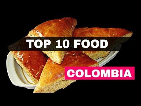 Colombian Food Near Me