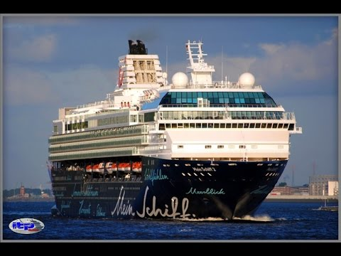MS Mein Schiff 2 - Cruise Ship