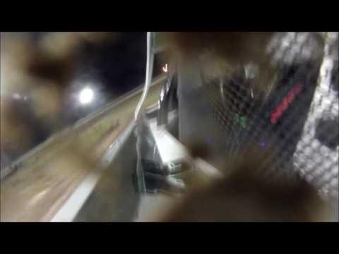 Tyler Sistrunk Motorsports - North Florida Speedway - In Car Camera - 9-10-2016
