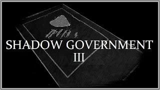 Shadow Government Iii - Bush Clinton Fbi Patcon