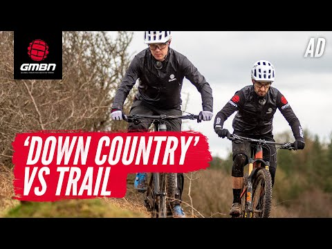 Down-Country Vs Trail Full Suspension Mountain Bikes | What's The Difference & What's Right For You?