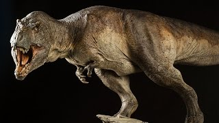 Russian Miners Discover New Dinosaur Deep Underground