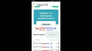TRIK TEBAK OX 100%WORK JAMAN NAW 2018