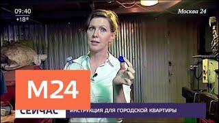 """""""Правила города"""": как правильно сортировать мусор - Москва 24"""