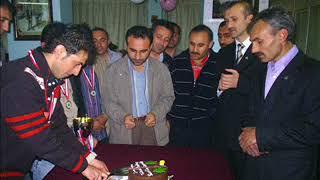 Turnuva Slaytı 2008