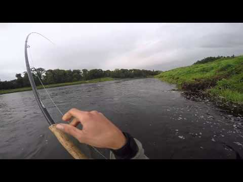How To Catch A Sea Trout On The River Tweed