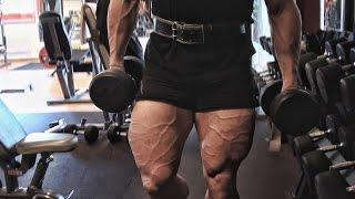 Nordic Fitness Athletes #8  - Heavyweight Bodybuilder Mathias Johansson