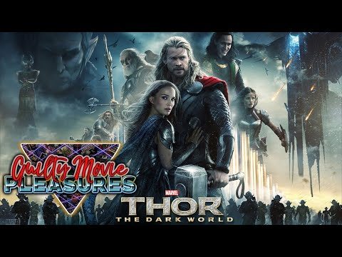 """Thor: The Dark World (2013)... is a """"Guilty Movie Pleasure"""""""