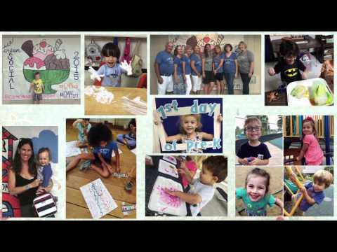 Welcome to Carmel Mountain Preschool, San Diego, California