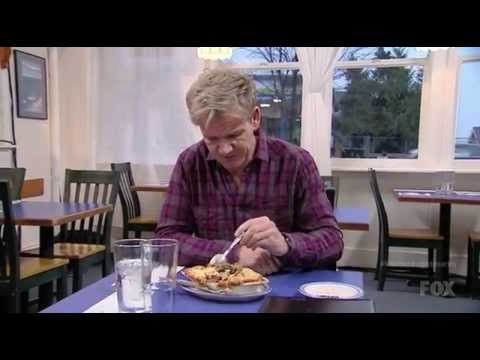 Kitchen Nightmares Mill Street Bistro Youtube