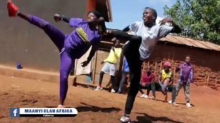 Party after party by big trill (Dances) Maanyi Clan Africa